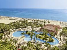 Hotel Riadh Palms (Sousse, Tunesië)