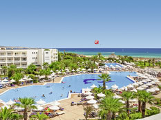 Hotel Vincci Marillia (Hammamet - Yasmine, Tunesië)