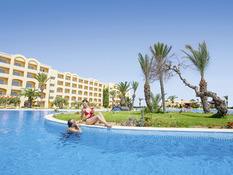 Nour Palace & Thalasso (Mahdia, Tunesië)