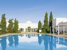Hotel Vincci Flora Park (Hammamet - Yasmine, Tunesië)