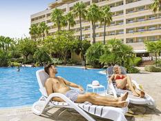 Hotel Hipotels Said (Cala Millor, Spanje)