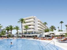 allsun Hotel Bahia del Este (Cala Millor, Spanje)
