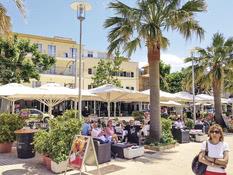 Hotel Miramar (Port de Sóller, Spanje)