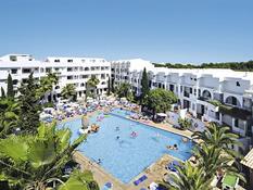 App.-Hotel Sol Cala D'Or (Cala D'Or, Spanje)