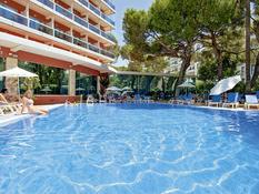 Hotel Obelisco (Playa de Palma, Spanje)