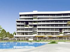 Hotel Hipotels Gran Playa de Palma (Playa de Palma, Spanje)