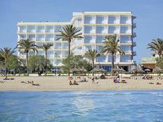 Hotel HM Tropical (Playa de Palma, Spanje)