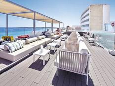 allsun Hotel Amàrac (Cala Millor, Spanje)