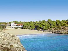 Club Hotel Tropicana Mallorca (Cala Domingos, Spanje)