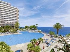 Hotel Sol Mirador de Calas (Calas de Mallorca, Spanje)