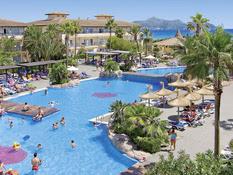 allsun Hotel Eden Playa (Alcúdia, Spanje)
