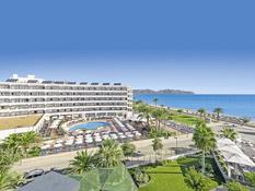 allsun Hotel Sumba (Cala Millor, Spanje)