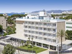 Hotel Luxor (Playa de Palma, Spanje)
