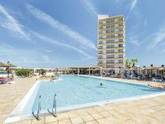 Hotel THB Sur Mallorca (Colonia Sant Jordi, Spanje)