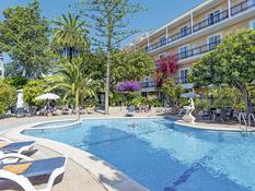 Hotel Morlans Garden (Paguera, Spanje)