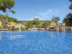 Hotel Barceló Pueblo Park (Playa de Palma, Spanje)