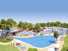 Hotel Zafiro Mallorca (Ca'n Picafort, Spanje)