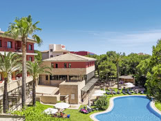 allsun Hotel Illot Park (Cala Ratjada, Spanje)