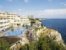 Appartementen HSM Calas Park (Calas de Mallorca, Spanje)