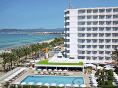 Hotel HM Gran Fiesta (Playa de Palma, Spanje)