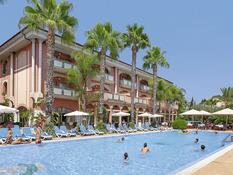 allsun Hotel Estrella & Coral de Mar Resort & Spa (Alcúdia, Spanje)