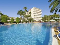 Hotel Oleander (Playa de Palma, Spanje)