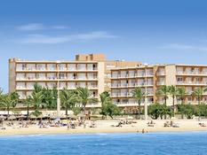 Hotel HSM Golden Playa (Playa de Palma, Spanje)
