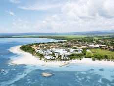 Hotel Grand Paradise Playa Dorada (Playa Dorada, Dominicaanse Republiek)