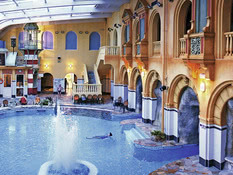 Wellness Hotel Babylon (Liberec, Tsjechie)