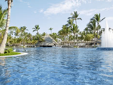 Hotel Barceló Bávaro Palace Deluxe (Punta Cana, Dominicaanse Republiek)