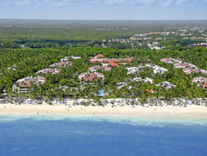 Hotel Occidental Punta Cana (Punta Cana, Dominicaanse Republiek)