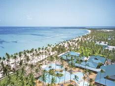 Hotel Barceló Bávaro Beach (Punta Cana, Dominicaanse Republiek)