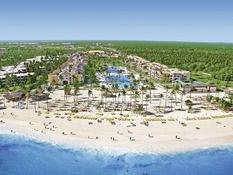 Hotel Ocean Blue & Sand (Punta Cana, Dominicaanse Republiek)