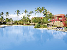 Hotel Caribe Club Princess (Punta Cana, Dominicaanse Republiek)