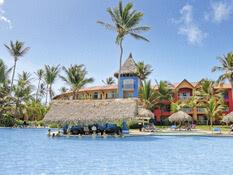 Hotel Tropical Princess (Punta Cana, Dominicaanse Republiek)