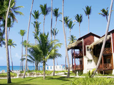 Hotel Vista Sol Punta Cana (Punta Cana, Dominicaanse Republiek)