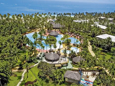 Hotel Catalonia Bávaro Beach Resort (Punta Cana, Dominicaanse Republiek)