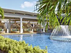 Hotel Catalonia Bávaro Beach (Punta Cana, Dominicaanse Republiek)