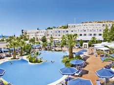 Mitsis Hotel Rodos Village (Kiotari, Griekenland)