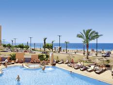 Hotel Blue Sky City Beach (Rhodos - Stad, Griekenland)