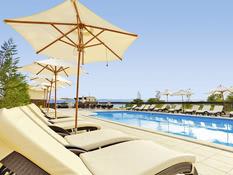 Hotel Blue Waves Resort (Malinska, Kroatië)