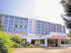 Hotel Beli Kamik (Njivice, Kroatië)