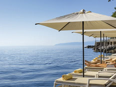 Remisens Hotel Excelsior (Lovran, Kroatië)