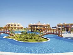 Hotel Wadi Lahmy Azur Resort (Wady Lahmy - Marsa Alam, Egypte)