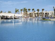 Hotel Hilton Marsa Alam Nubian Resort (Marsa Alam, Egypte)