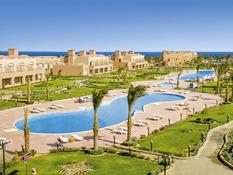 Club Calimera Akassia Swiss Resort (El Quseir, Egypte)