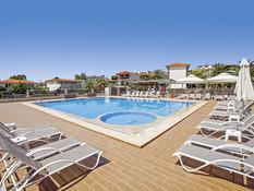 Hotel Simeon (Sithonia - Metamorfosis, Griekenland)