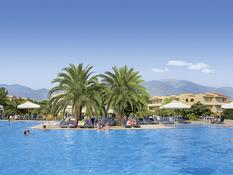 Hotel Poseidon Palace (Olympische Rivièra - Leptokaria, Griekenland)