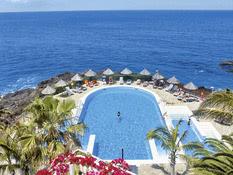 Hotel & Appartementen Sol La Palma (Puerto Naos, Spanje)
