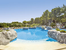 Matilde Beach Resort (Vodice, Kroatië)